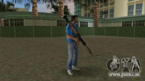 Ruskin RPG-7 pour GTA Vice City