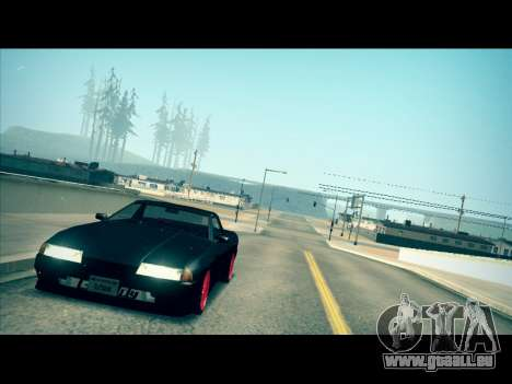 Elegy P1kachuxa Private für GTA San Andreas