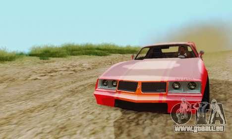 Imponte Phoenix из GTA 5 pour GTA San Andreas