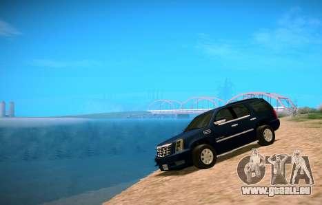 Light ENBSeries pour GTA San Andreas septième écran