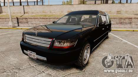 Albany Romero new wheels pour GTA 4