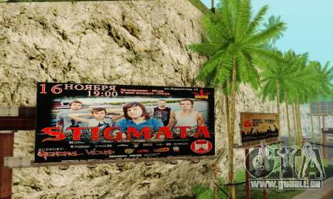 Alternative Quartal für GTA San Andreas fünften Screenshot