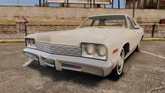 Dodge Monaco 1974