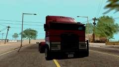 JoBuilt Transporteur Fixet из GTA 5