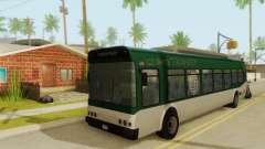 Transit Bus из GTA 5