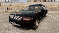 Albany Romero new wheels für GTA 4