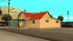 Nouvelle maison de Sijia dans El Quebrados v1.0