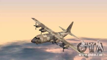 C-130H Hercules pour GTA San Andreas