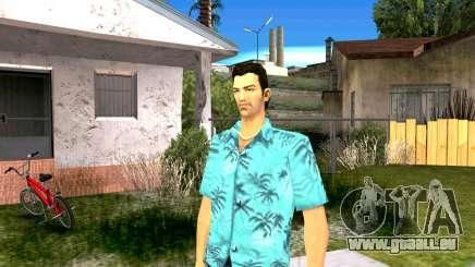Der sound von GTA IV, wenn die mission beendet ist für GTA Vice City