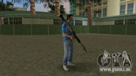 Ruskin RPG-7 für GTA Vice City