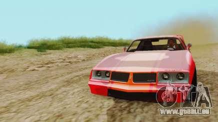 Imponte Phoenix из GTA 5 für GTA San Andreas