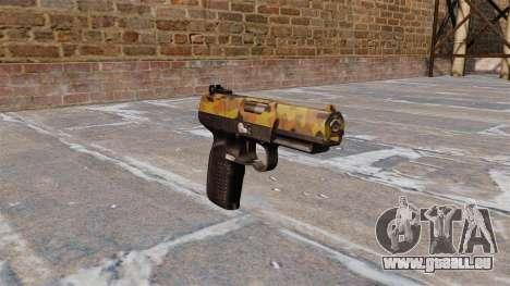 Pistole FN Five seveN Herbst für GTA 4