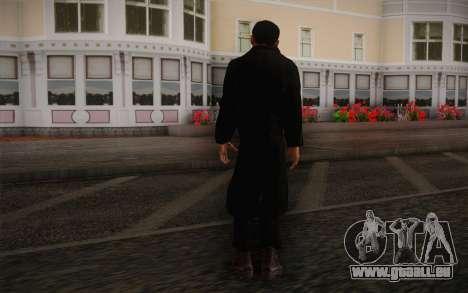 Gary King für GTA San Andreas zweiten Screenshot