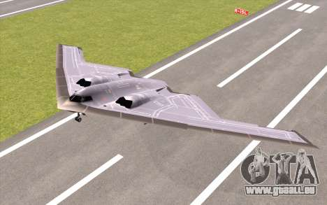 B-2 Spirit pour GTA San Andreas