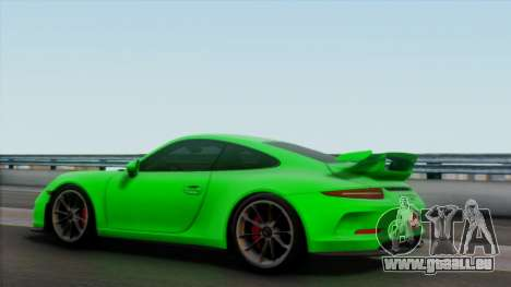SA Beautiful Realistic Graphics 1.7 Final pour GTA San Andreas neuvième écran