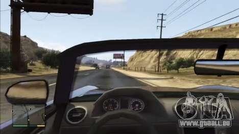First Person Mod für GTA 5