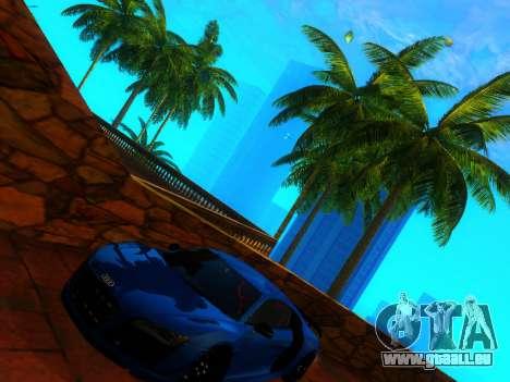 ENBSeries Par Makar_SmW86 v2.0 pour GTA San Andreas cinquième écran