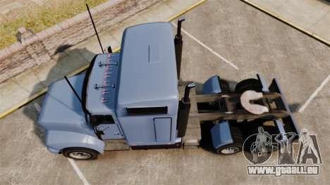 GTA V MTL Packer für GTA 4 rechte Ansicht