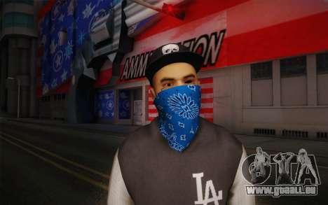 Neue VLA2 v2 für GTA San Andreas dritten Screenshot
