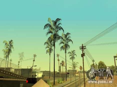 Beta Timecyc pour GTA San Andreas quatrième écran
