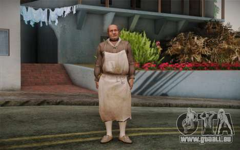 Kochen für GTA San Andreas