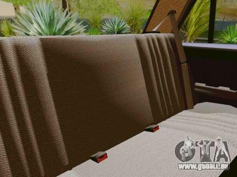 VAZ-2105 für GTA San Andreas Seitenansicht