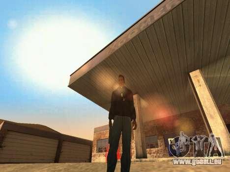 Cleo Tenpenny für GTA San Andreas zweiten Screenshot
