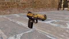 Pistolet FN Cinq sept de l'Automne