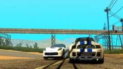 ENBSeries Realistic Beta v2.0 für GTA San Andreas