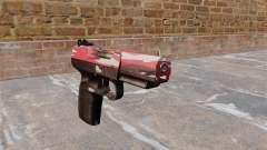 Pistole FN Five-seveN urban Rot