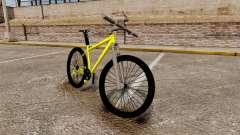 GTA V Mountain Bike pour GTA 4