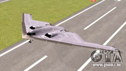 B-2 Spirit für GTA San Andreas