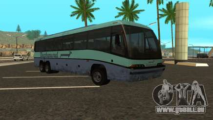 GTA 5 Dashound pour GTA San Andreas