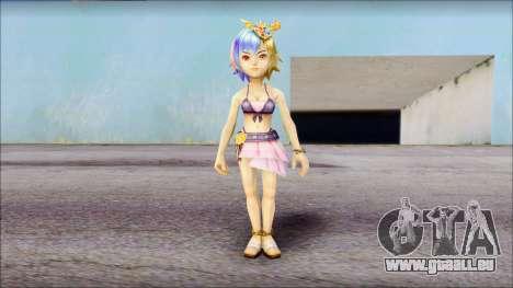 Mira Final Fantasy für GTA San Andreas