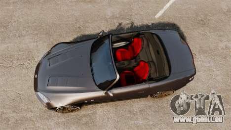 Honda S2000 pour GTA 4 est un droit