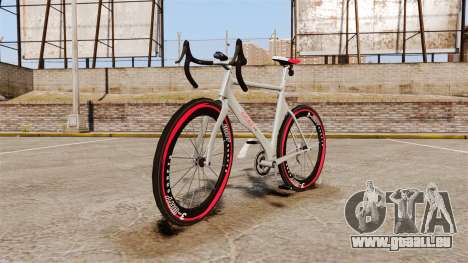 GTA V Endurex Race Bike für GTA 4