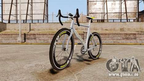 GTA V Whippet Race Bike pour GTA 4