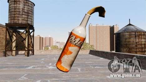 Der Molotow-Cocktail-Molotow-Cocktail- für GTA 4