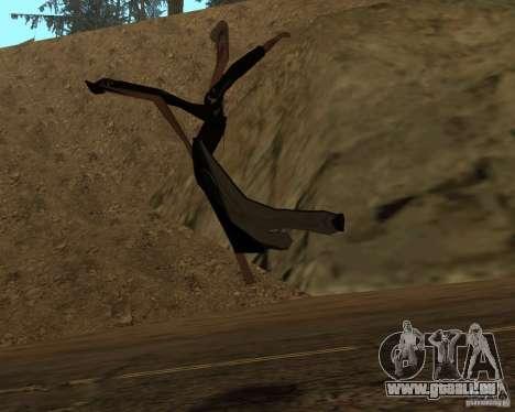 Raspredelitel pour GTA San Andreas