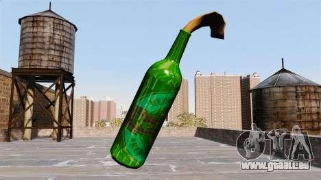 Der Molotow-Cocktail-Heineken- für GTA 4