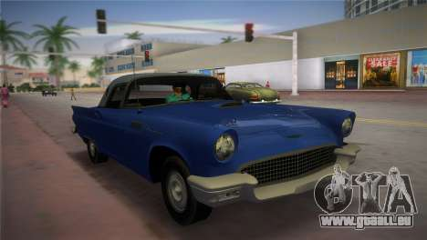 Ford Thunderbird für GTA Vice City
