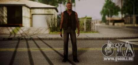 Merle Dixon für GTA San Andreas
