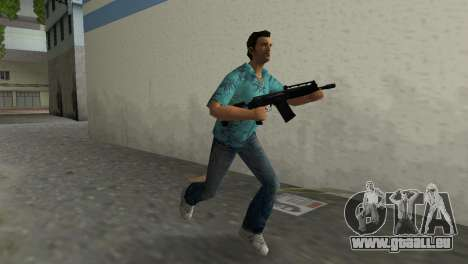 Saiga 12K für GTA Vice City