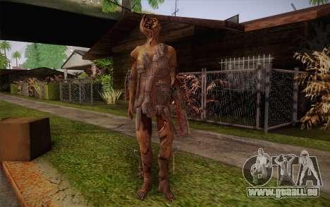 Servant Brute From Amnesia The Dark Descent für GTA San Andreas