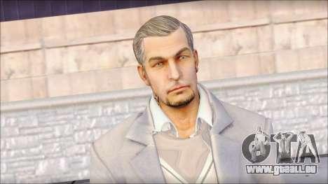 William Miles Young pour GTA San Andreas troisième écran