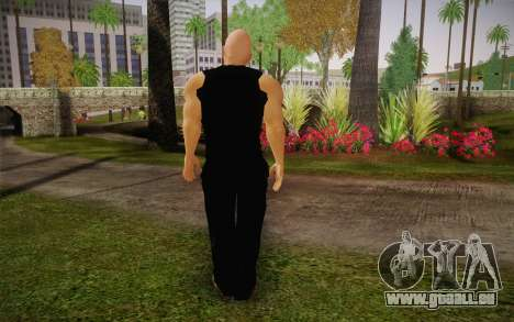 Domenic Toretto für GTA San Andreas zweiten Screenshot