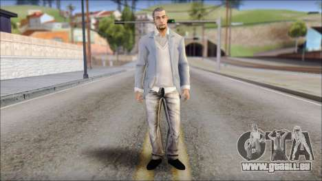 William Miles Young pour GTA San Andreas