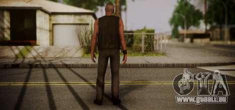Merle Dixon für GTA San Andreas zweiten Screenshot