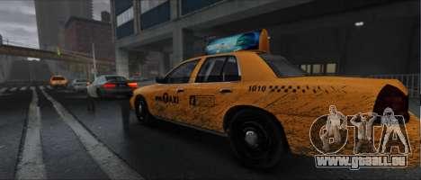 V.I.P ENB für GTA 4 siebten Screenshot