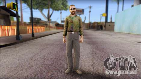 Male Civilian pour GTA San Andreas